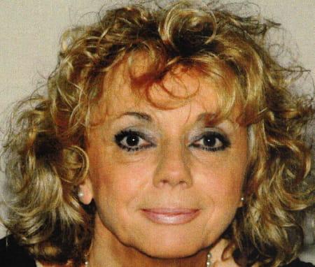 Anne -  Marie Surcin -  Cros