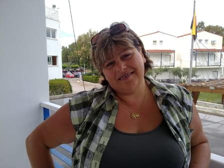 Sylvie Fichera -  Balluais