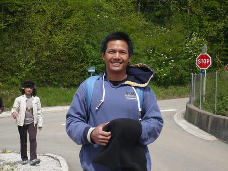 Vibol Tan