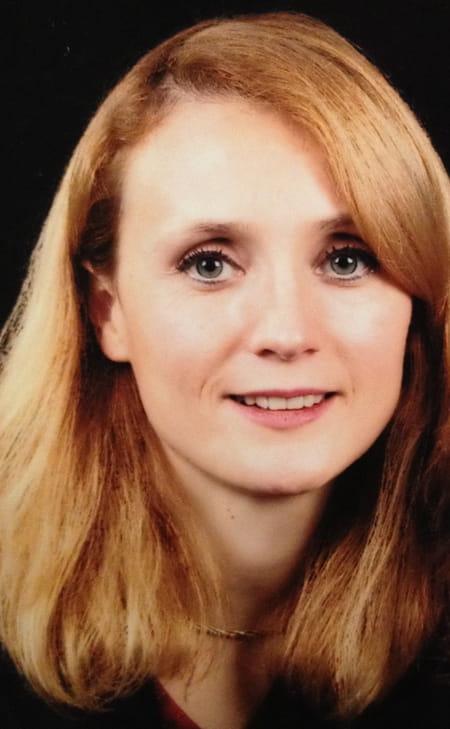 Mathilde Hausey- Leplat