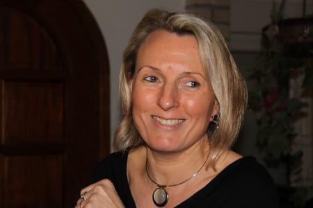 Christine Debert