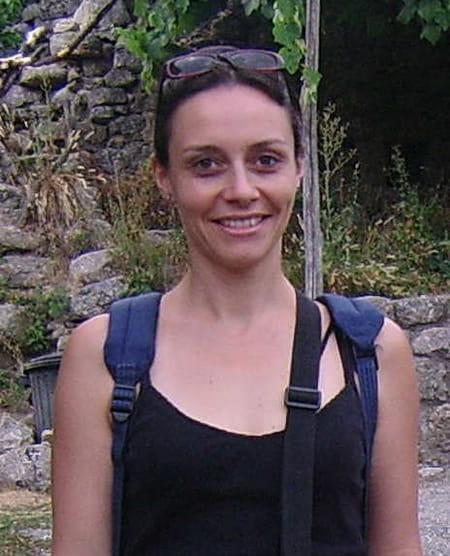 Nathalie Vaudon