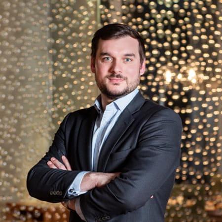 Nicolas Budzynski