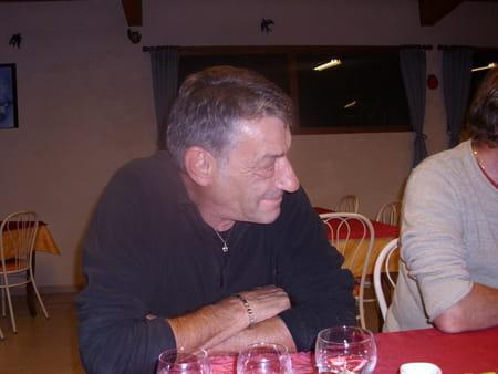Michel Justis