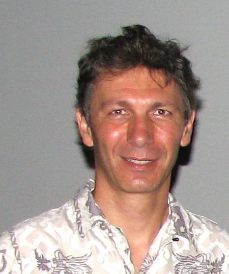 Denis Burgarella