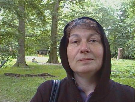 Anne Quemy