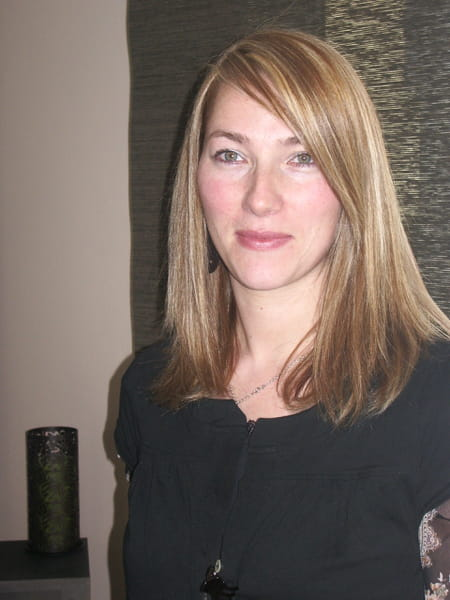 Virginie Pavy