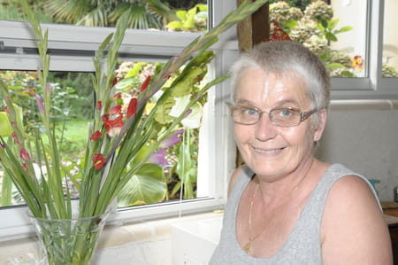 Louisette Laurent