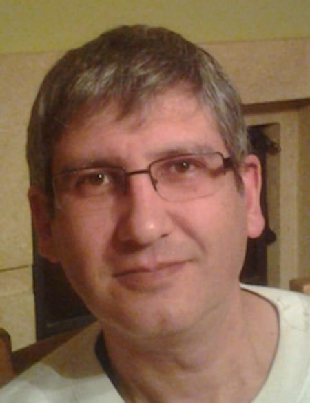 Philippe Vesvre
