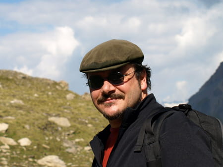 Christophe Robert