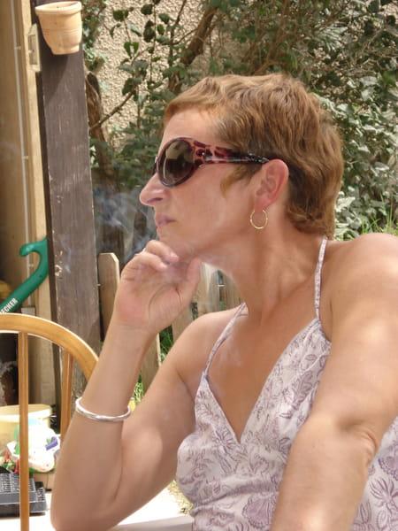 Marie  Christine Vianay  Bernier