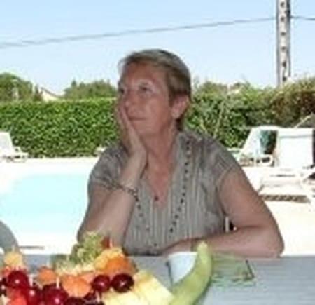 Claudine Febvay