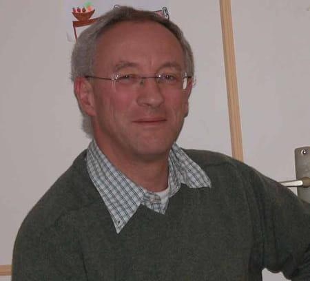 Eric Verbist