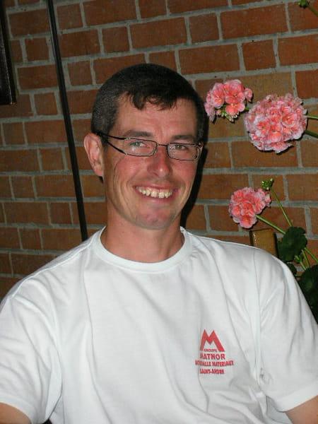 Jean- Louis Berte