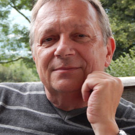 Jean- Michel Louiche