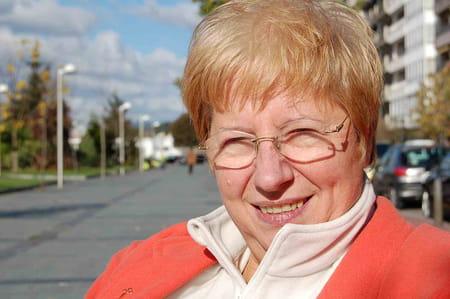 Brigitte Cassigneul- Stromboni