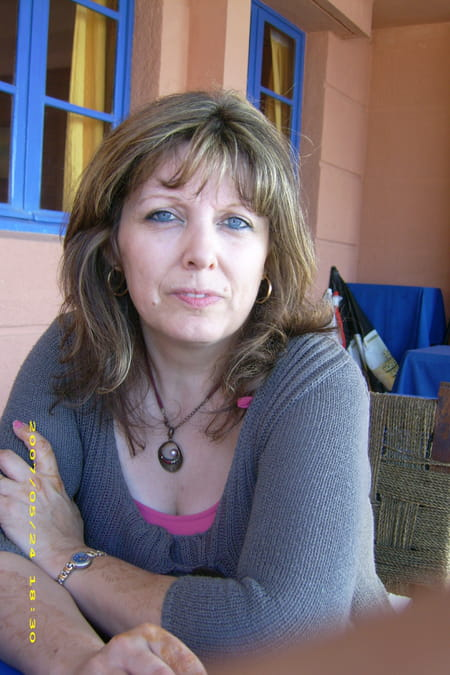 Nathalie El  Baydaouy