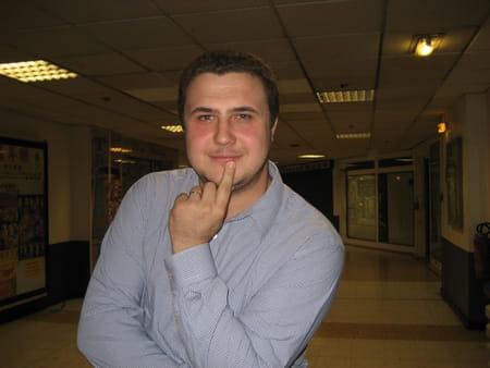 Raphaël Hugueville