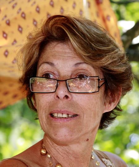 Josiane Galy