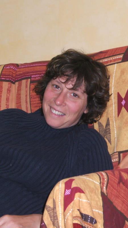 Sylvie Geier