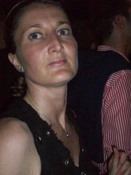Stéphanie Douchin