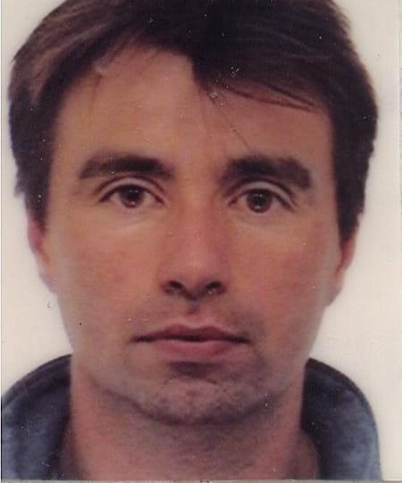 Laurent Calvo