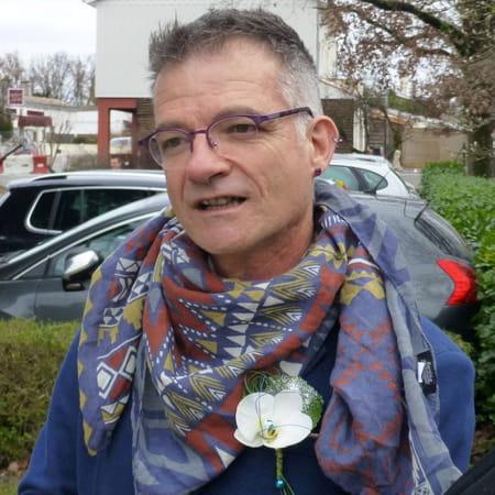 Frédéric Villalba- Cartou