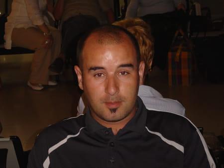 Vincent Ferreira
