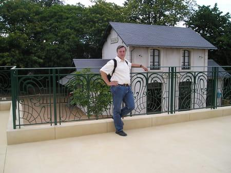 Jean- Paul Gagnard
