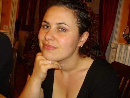 Amandine Barra