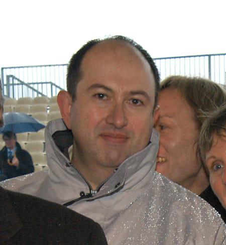 Jean- Michel Jurado
