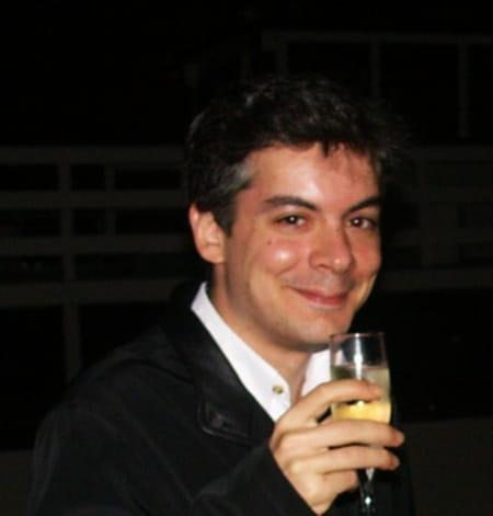 Emmanuel Blanchard