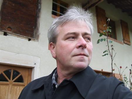 Hubert Melot