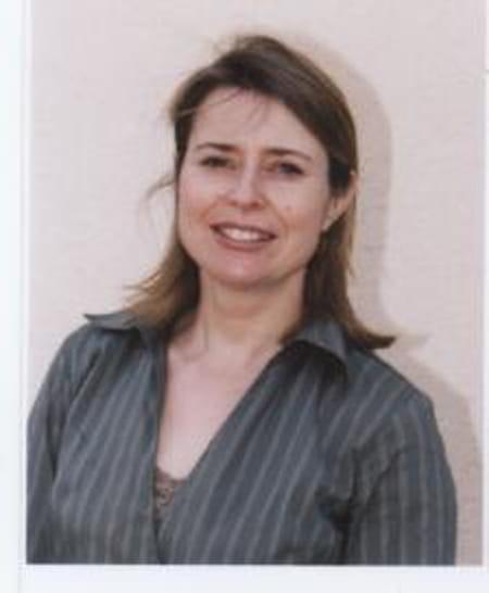 Valérie Pouzenc  Novillo