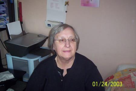 Micheline Bruat