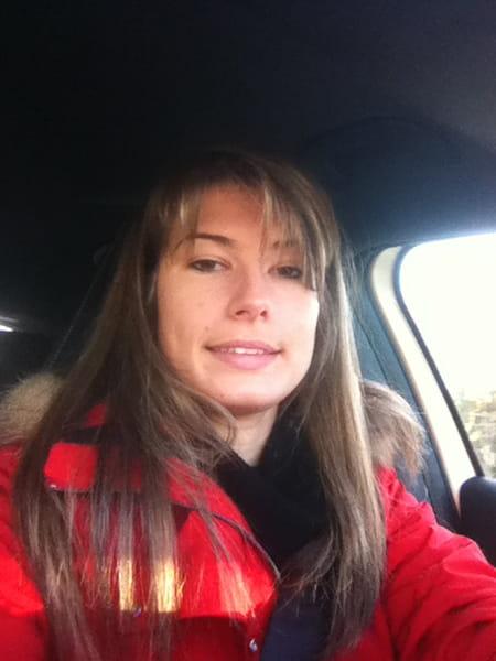 Audrey Bourqui
