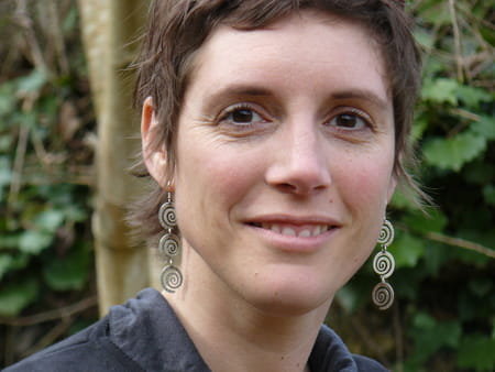 Nathalie Larbey