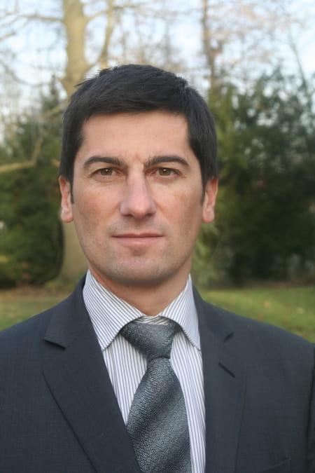 Sylvain Plantelin