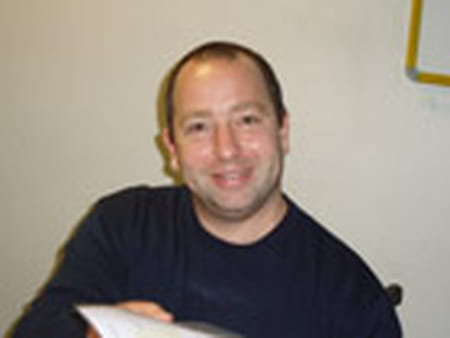 Stéphane Pléwinski