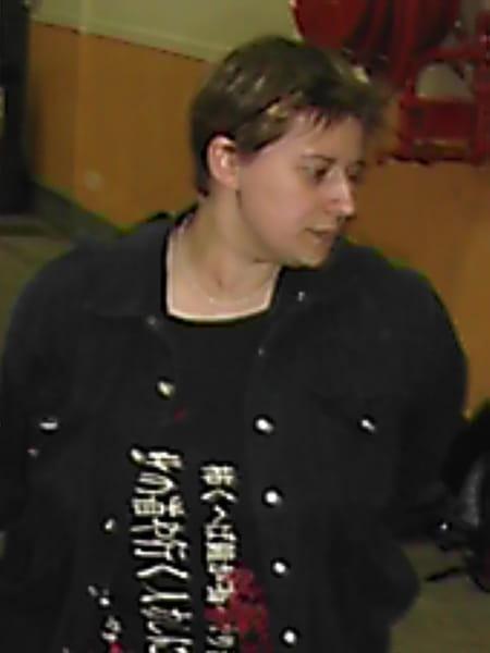 Karine Francois