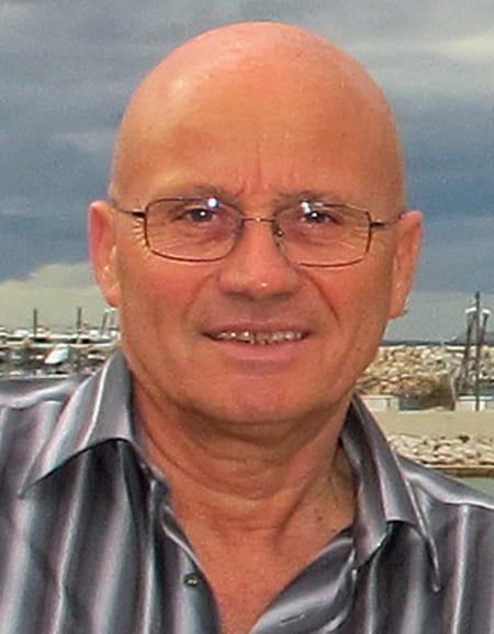 Jacques Saruggia