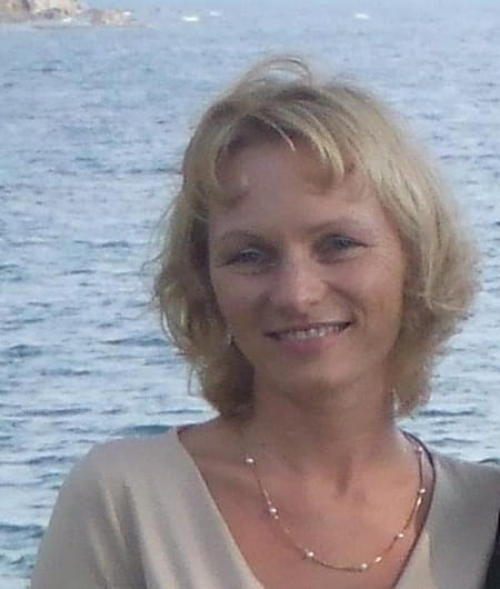 Evelyne Enault