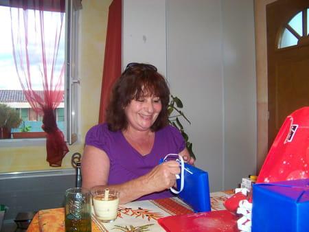 Chantal Gauche