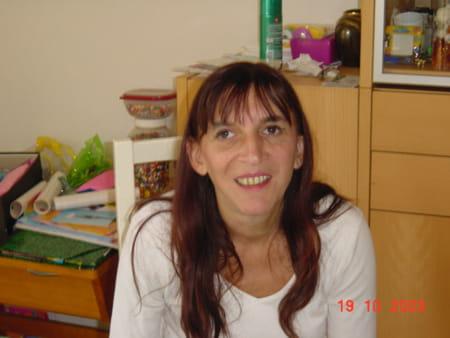 Florence Champoux