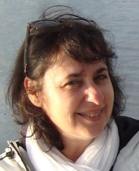 Valerie Alborghetti