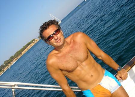 Michael Bouana