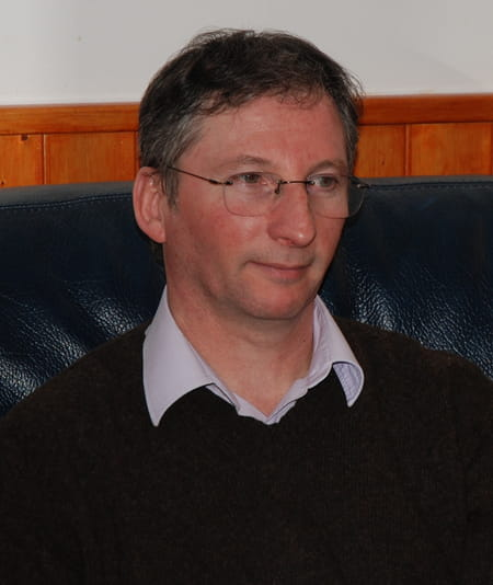 Guy Barrachin