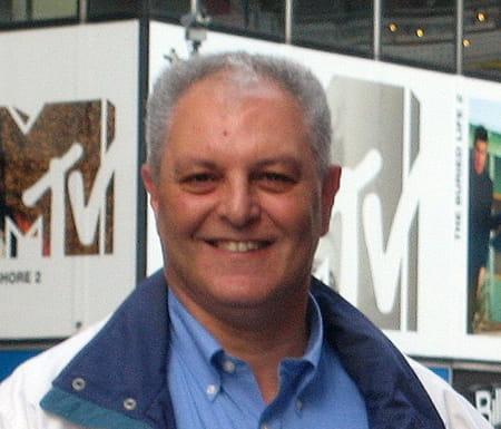 Serge Astieres