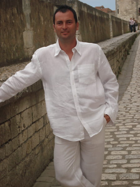 Christophe Cusin