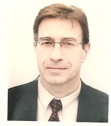 Jean- Pierre Lavaud
